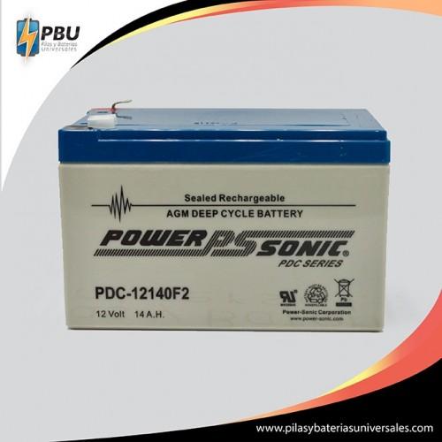 PDC-12140 POWER SONIC