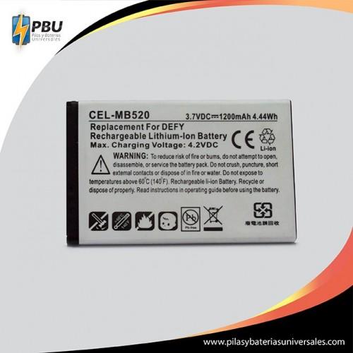 CEL-MB520