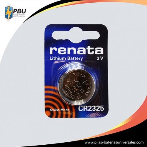 PILA CR 2325 RENATA