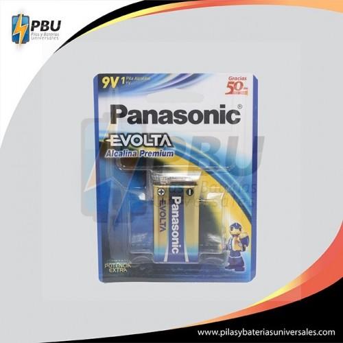 9V- PANASONIC