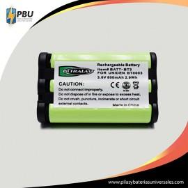 Baterías para teléfono inalámbrico