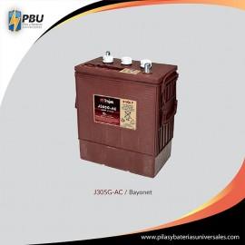 Baterías de 12 Voltios, CICLO PROFUNDO, TROJAN, DURAVOLT