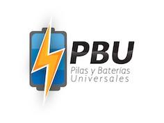 Pilas y Baterías Universales
