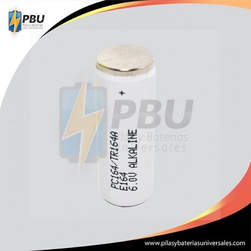 PC164 / TRI164A Alcalina