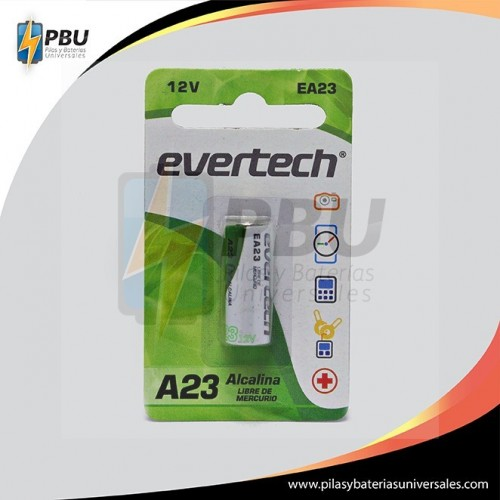 2 A23 -EVERTECH