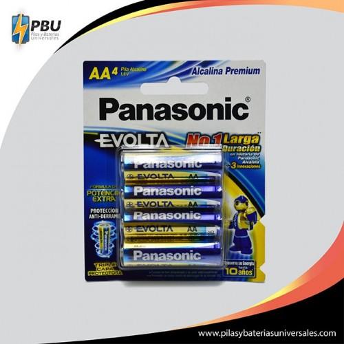 4AA-PANASONIC