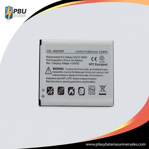 CEL-I9500NF SAMSUNG GALAXY S4