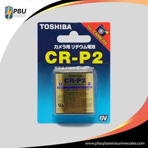 CR-P2 TOSHIBA