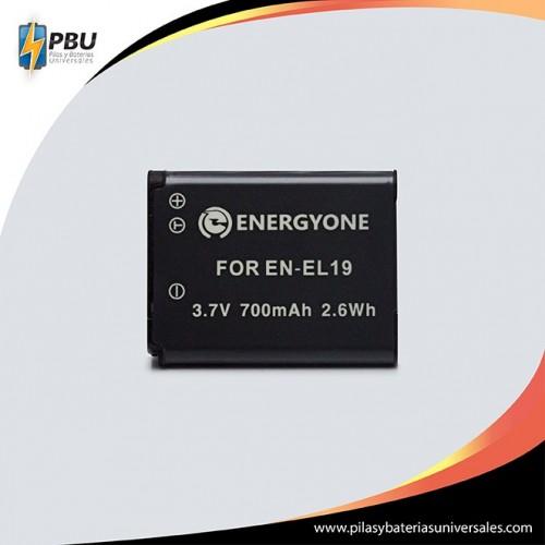 EN-EL19 ENERGYONE
