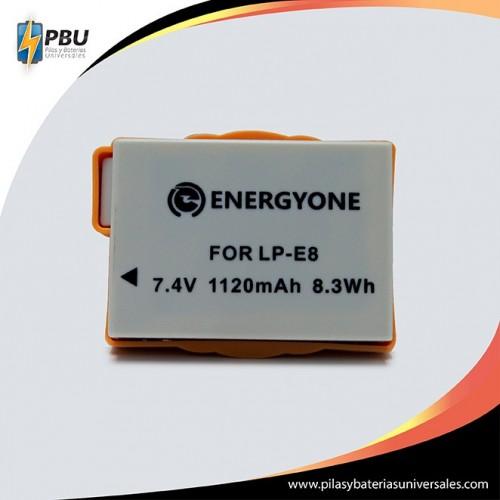 LP-E8 ENERGYONE