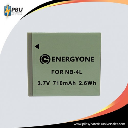 NB-4L ENERGYONE