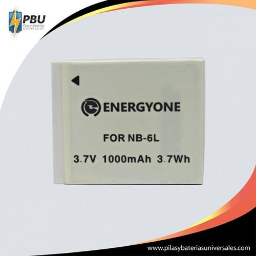NB-6L ENERGYONE