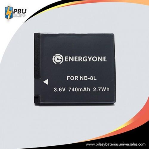NB-8L ENERGYONE