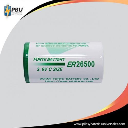 ER26500 FORTE