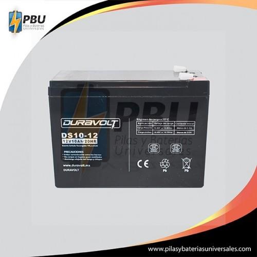 DS10-12 12 Voltios 10 Ampers