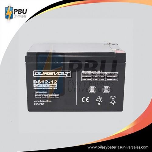 DS-12120 DURAVOLT