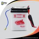 Moto Baterias de 6 Voltios