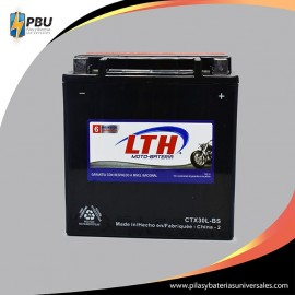 Moto Baterias 12 Voltios